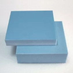 PS穩樂板 20mm*3'*6' 藍色 高密度填縫板