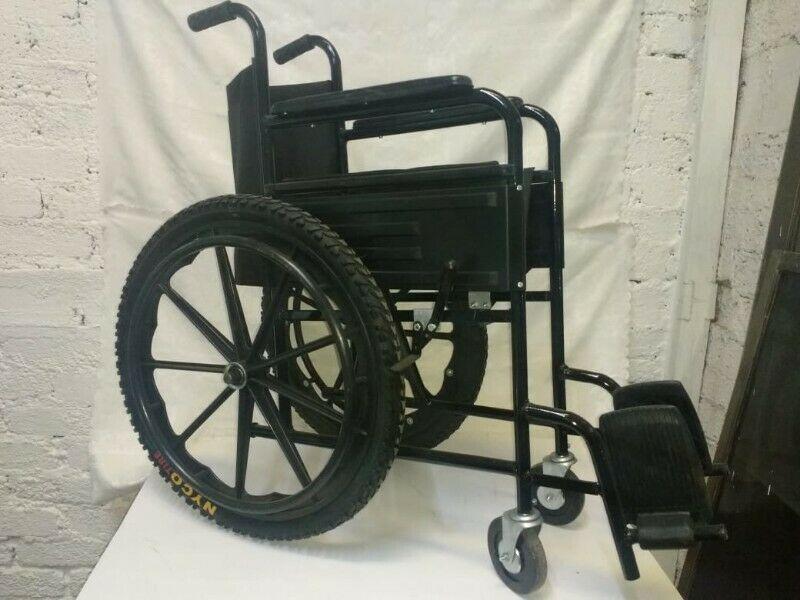 Silla de ruedas de adulto saltillo  Posot Class