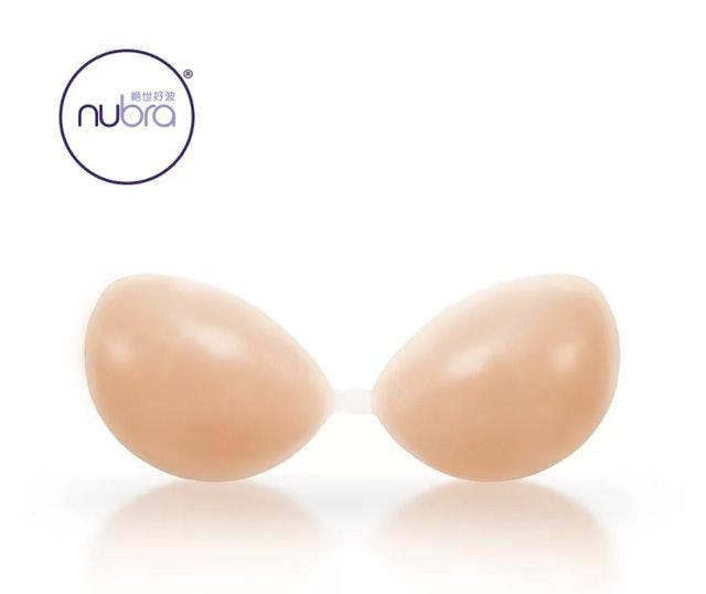 推薦十大隱形胸罩人氣排行榜【2020年最新版】 | mybest