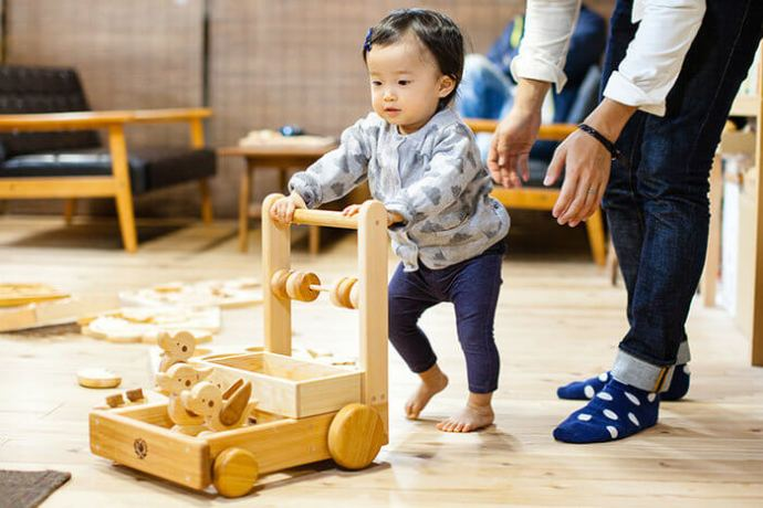 推薦十大木製學步車人氣排行榜【2020年最新版】   mybest