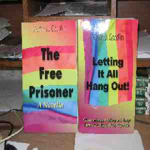 My last two published books