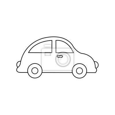 Auto Malvorlage Kinder Coloring and Malvorlagan