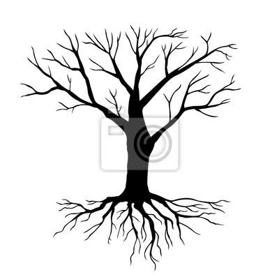 Baum ohne blätter malvorlage baum ohne blätter