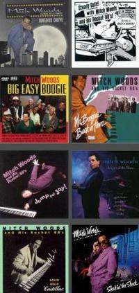 Twenty Years of Recordings