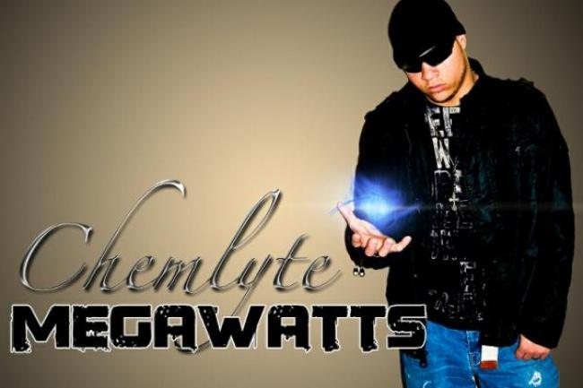 "Carolina Promoter presents KROWN DA KINGZ PRESENTS CHEMLYTE ""MEGA WATTS"""