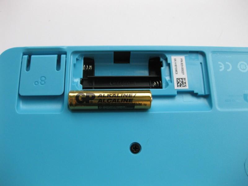 Logitech Wireless Combo MK240 - беспроводной комплект