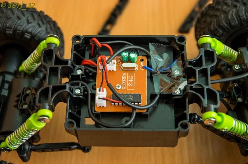 Переделка фотоаппарата с батареек на аккумулятор