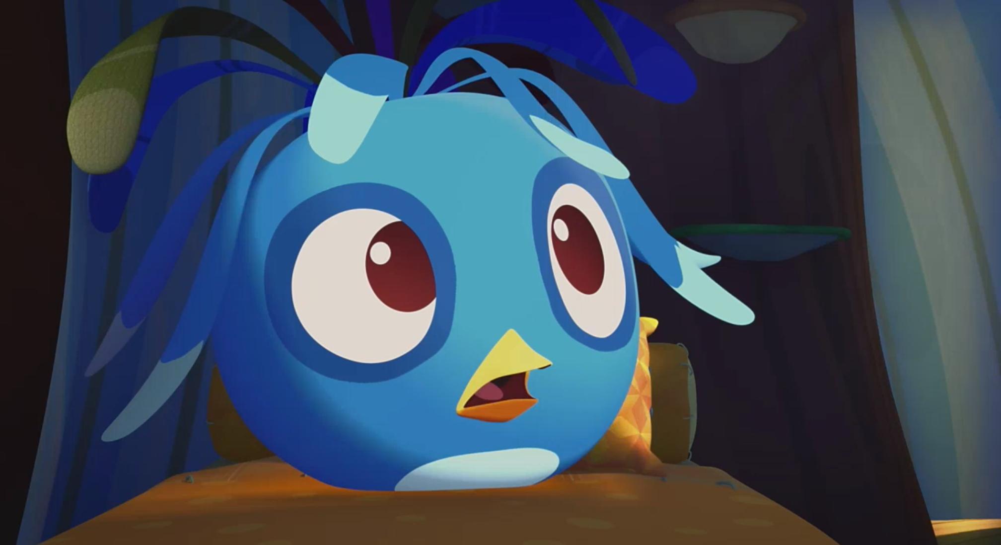憤怒鳥 47 - 幼兒卡通 - 幼兒線上看 - myVideo   陪你每一刻