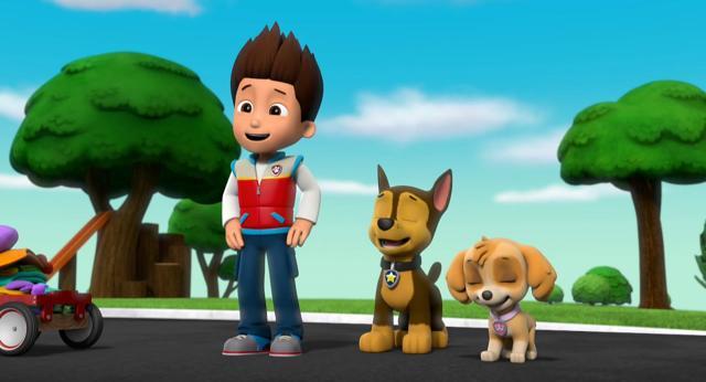 汪汪隊立大功 第四季 - 幼兒卡通 - 幼兒線上看 - myVideo | 陪你每一刻