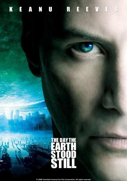 當地球停止轉動 - 超能科幻 - 電影線上看 - myVideo   陪你每一刻