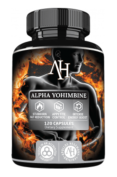 Alpha Yohimbine