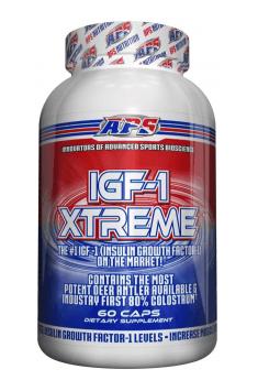 IGF-1 Xtreme