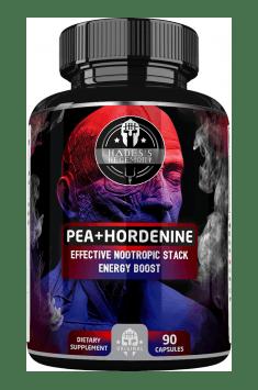 PEA + Hordenine