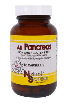 All Pancreas