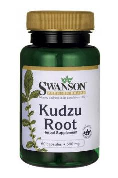 Kudzu Root 500mg