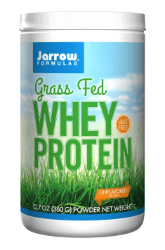 Grass Fed Whey Protein