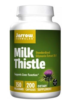 Milk Thistle 150mg