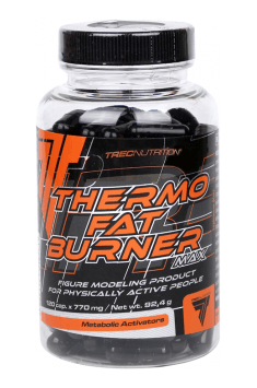 Thermo Fat Burner MAX