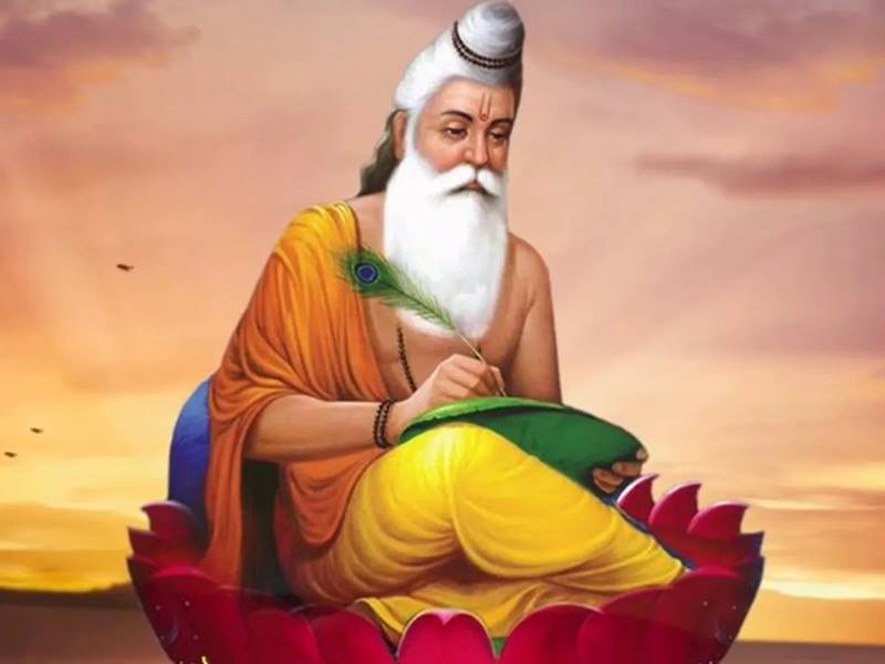 Uttar Ramayan: Brahmaji told Maharshi Valmiki Sita and Shree Ram will again  Separate