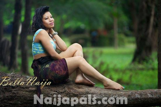 Monalisa Chinda releaes new photo-shoot 6