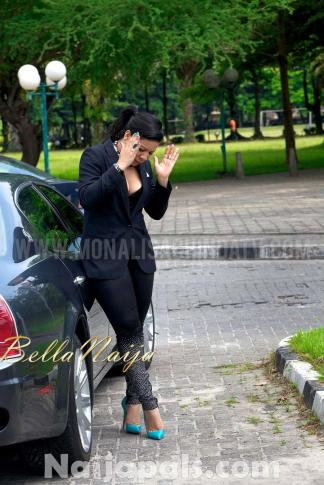 Monalisa Chinda releaes new photo-shoot 15