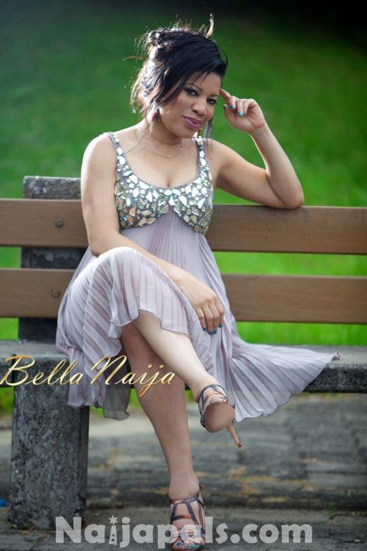 Monalisa Chinda releaes new photo-shoot 20