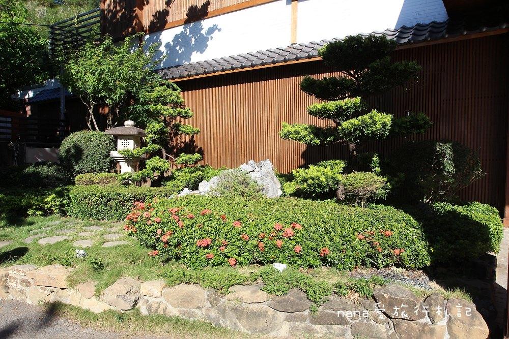 屏東四重溪|清泉日式溫泉會館,百年歷史日式溫泉會館泡美人湯 - 輕旅行