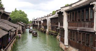 中國大陸旅遊》遠遊卡免翻牆,更換SIM卡即插即用,速度穩定暢遊蘇杭