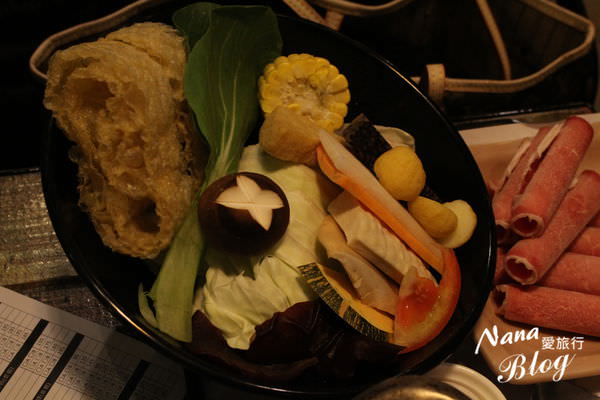 員林美食餐廳》喜喜茶室。不用去香港在員林感覺置身香港,食尚玩家來去住一晚104.1.14/彰化美食 - Nana愛旅行札記