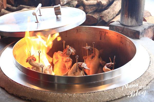 【新竹芎林美食餐廳】阿東窯烤雞。在地人推薦的排隊美食,必吃雞汁狂噴窯烤雞。竹東必吃美食/內灣必吃窯 ...
