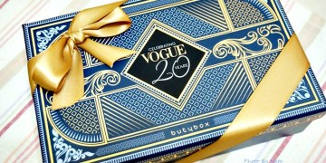 【BOX】butybox〃November美妝體驗盒♥VOGUE雜誌加購版