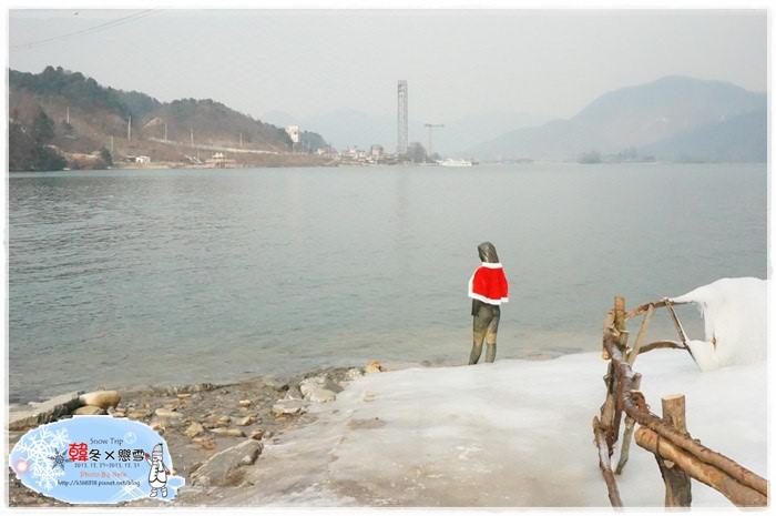 【旅行✈KOREA】2013韓冬戀雪×首爾Snow Trip*搭地鐵去加平站囉~準備出發至南怡島!帶著地鐵路線圖,轉線也不怕迷路。