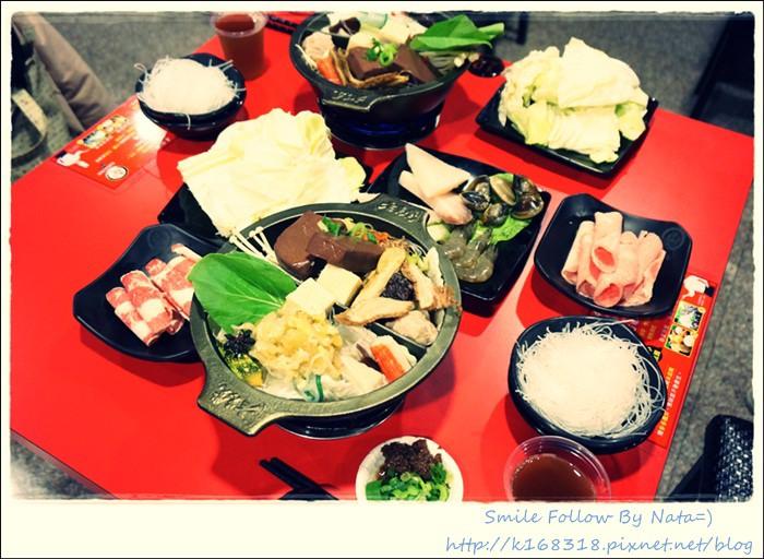 【美食♔台南】冬天就是要吃鍋!防寒也暖胃~與家人午餐約會@老先覺麻辣燒窯鍋(海佃店)