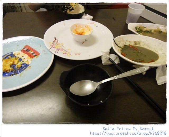 """【美食】非常""""泰""""×便宜又好吃!與FRESA晚餐約會@台南‧儂May泰式料理"""