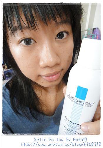 【保養*試用】隨時隨地幫肌膚補水,促進新陳代謝*理膚寶水溫泉舒緩噴液