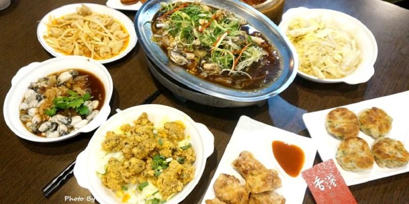 【美食♔台南南區】香港茶水灘。「聚餐好所在」除了港式點心外還添加了台式料理~平價餐點多樣化
