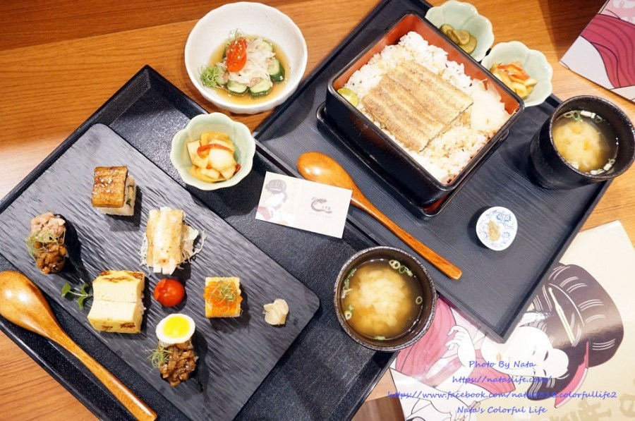 【美食♔台南中西區日式料理】旨豐藏鰻魚壽司專門。精緻型鰻魚壽司!鰻魚連日本旅客也瘋狂?