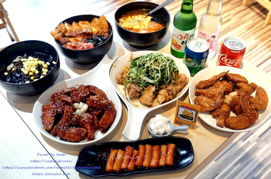 【美食♔台南中西區韓式炸雞】FY韓雞寶。寵物友善餐廳,炸雞現炸就是美味│台南韓式炸雞