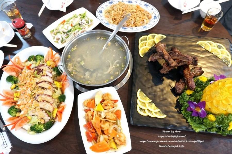【美食♔台南安平區海鮮餐廳】中通戶海鮮燒烤餐廳。海鮮與異國創意料理結合,特色菜預定才吃得到│台南安平海鮮餐廳