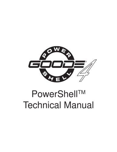 Goode 所有产品目录和PDF技术手册