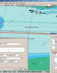 Digital electronic ecdis compliant nautical chart navmaster pilot also rh nauticexpo