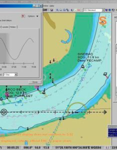 Digital electronic ecdis compliant nautical chart navmaster ecs also rh nauticexpo