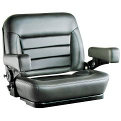 Fishing Chair Add Ons Covers For Legs Helm Seat Bucket Operator Sport Boats Lx Low Back 36 Series 2 4brban01