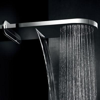 boat shower head slim series elka