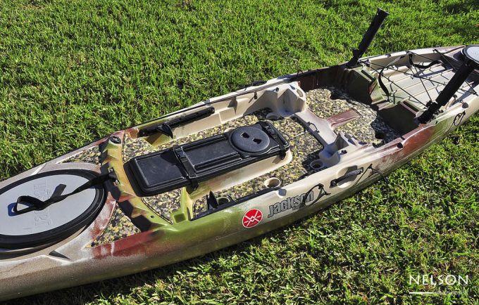 Ocean Kayak Prowler Big Game 2 Vs Jackson Rig | Legacy Time