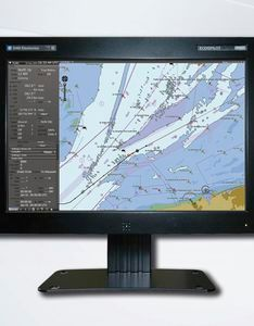 Ship ecdis also electronic chart display and information system all boating rh nauticexpo