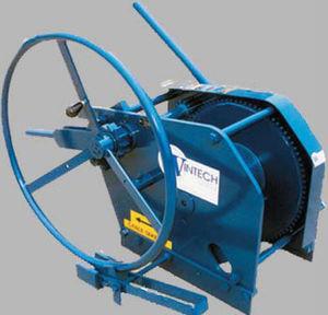 Wintech International LLC: Maritime equipment - NauticExpo