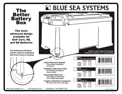 small resolution of battery boxes 1 2 pages add to mynauticexpo favorites