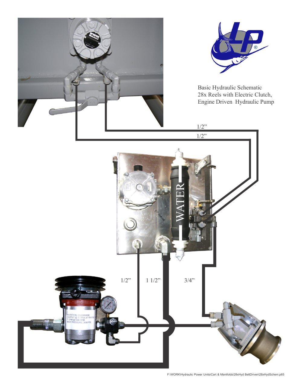 medium resolution of schematic engine driven pump 1 1 pages