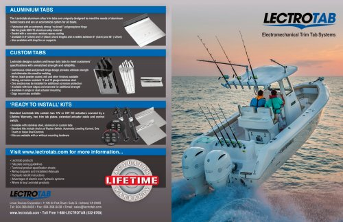small resolution of lectrotab brochure 2014 2 pages